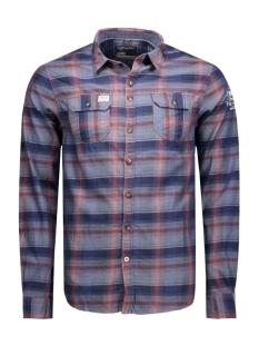 Twinlife Overhemd MSH651615 4499