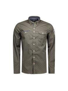 Twinlife Overhemd MSH651636 7523
