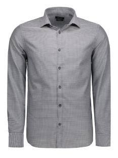 Matinique Overhemd TROSTOL 30201209 20210 Dark Navy