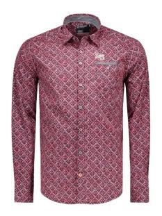 Twinlife Overhemd MSH651638 6511 VINTAGE INDIGO