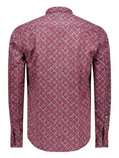 msh651638 twinlife overhemd 6511 vintage indigo