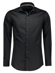 Michaelis Overhemd PMNH300048 black