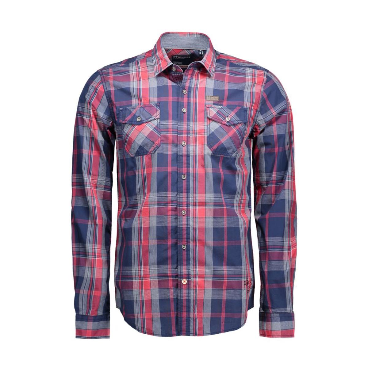 msh651622 twinlife overhemd 43670