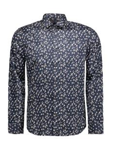 Matinique Overhemd Trostol 30201175 20211 Navy Blazer