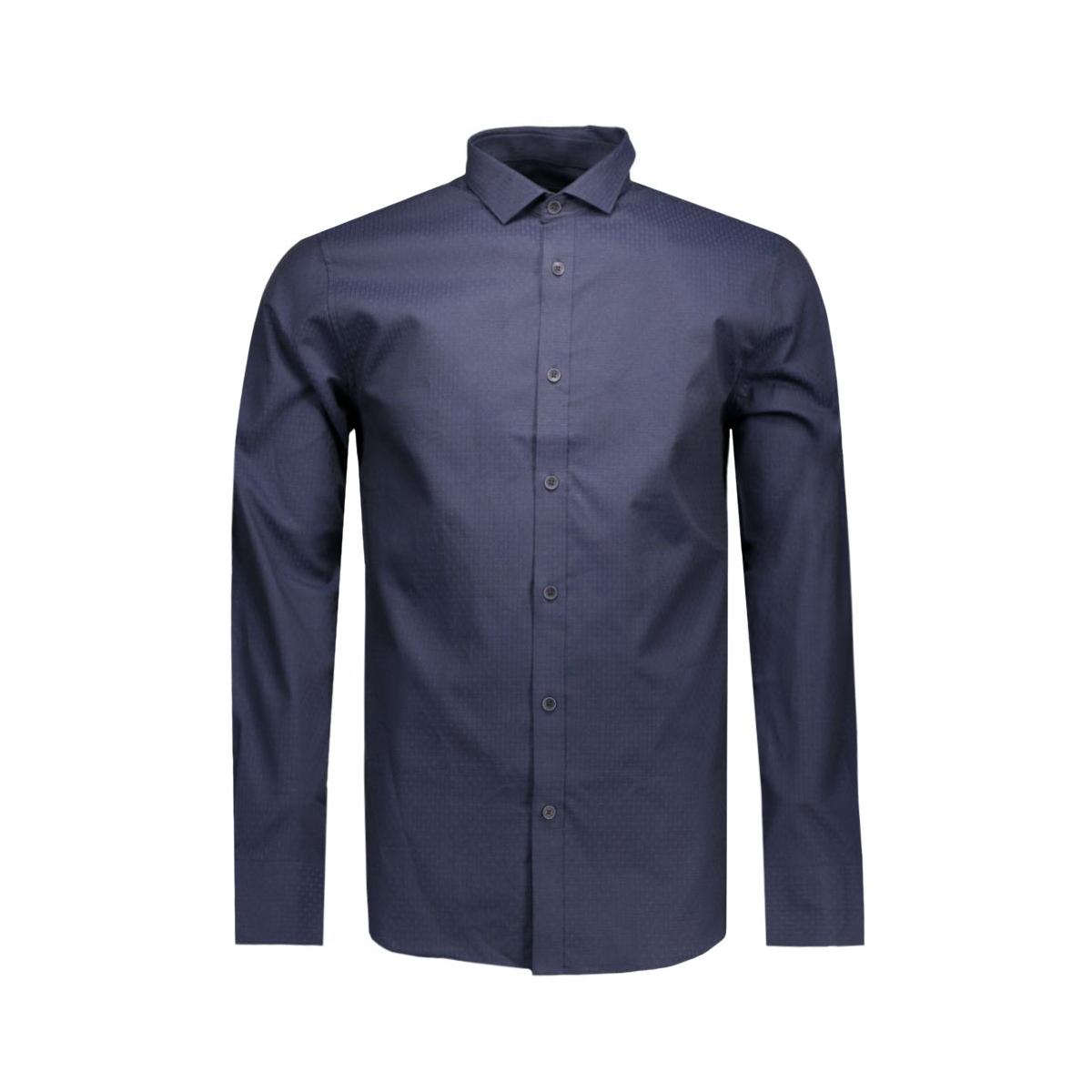allan 30201097 matinique overhemd 20211 navy blazer