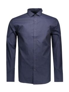 Matinique Overhemd Allan 30201097 20211 Navy Blazer