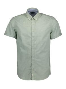 Marc O`Polo Overhemd 723 7242 41050 A49 Combo