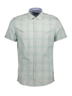Marc O`Polo Overhemd 723 7251 41018 A48 Combo