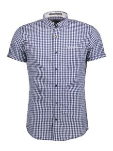 NO-EXCESS Overhemd 80460304 032 Dk Blue