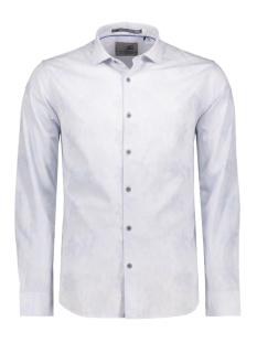 NO-EXCESS Overhemd 80430203 166 Office Blue