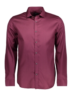 Matinique Overhemd Trostol 30201096 20640 Burgundy
