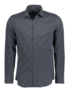 Matinique Overhemd Trostol 30201127 20050 Black