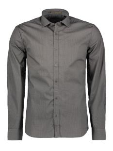 NO-EXCESS Overhemd 78450806 023 dk grey