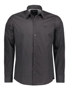 Gabbiano Overhemd 32589 Black