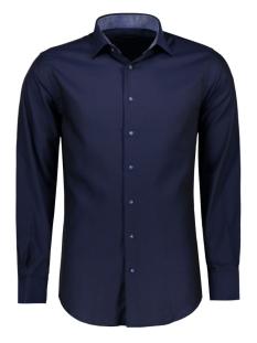 Michaelis Overhemd PMOH100026 NAVY