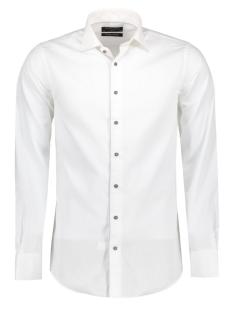 Michaelis Overhemd PMOH100034 WHITE