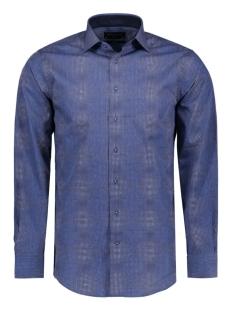 Michaelis Overhemd PMOH100041 NAVY