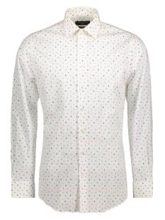 Michaelis Overhemd PMOH1000051 WHITE