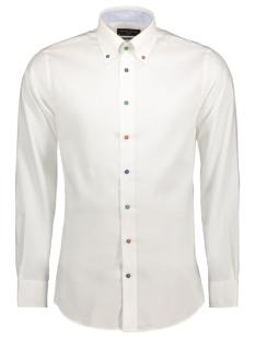 Michaelis Overhemd MPOH100054 WHITE