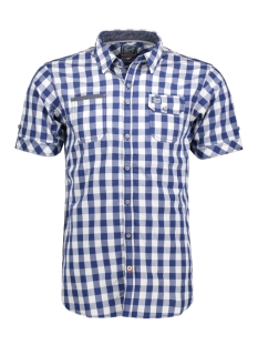 Twinlife Overhemd MSH711610 6568