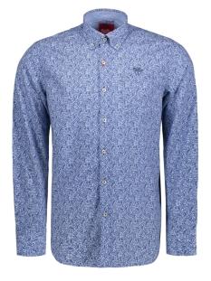 BlueFields Overhemd 214-36013 5711