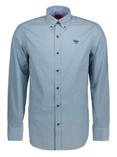 BlueFields Overhemd 21436015 3651
