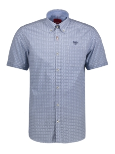 BlueFields Overhemd 264-36032 5357
