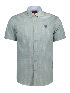 BlueFields Overhemd 264-36010 3611
