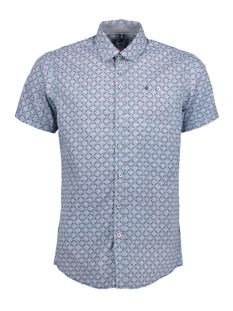 Twinlife Overhemd MSH711620 6010 Aqua