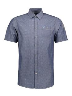 Twinlife Overhemd MSH711622 6550 Real Indigo