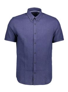 Matinique Overhemd Trostol BD 30201925 20211 Navy Blazer