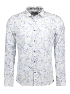 NO-EXCESS Overhemd 80450304 032 DK Blue