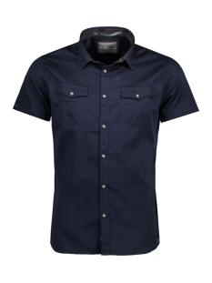 NO-EXCESS Overhemd 80-490310 078 Night
