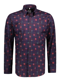 Haupt Overhemd 3371 7151 01