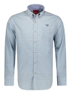 BlueFields Overhemd 214-37001 3657