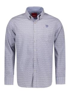 BlueFields Overhemd 214-37001 4257
