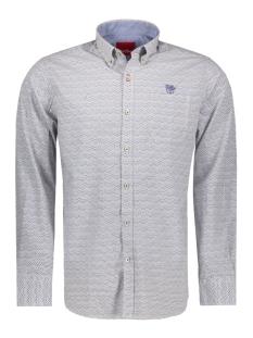 BlueFields Overhemd 214-37001 8457