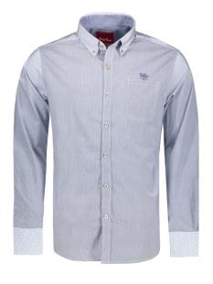 BlueFields Overhemd 214-37002 5357