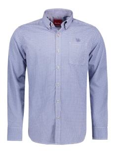 BlueFields Overhemd 214-37003 4257