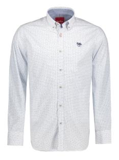 BlueFields Overhemd 214-37004 5357
