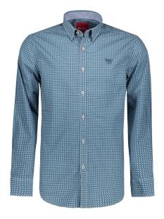 BlueFields Overhemd 214-37006 3657