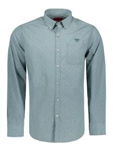 BlueFields Overhemd 214-37007 3611