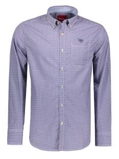 214-37009 bluefields overhemd 4257