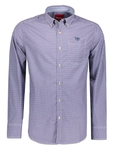 BlueFields Overhemd 214-37009 4257