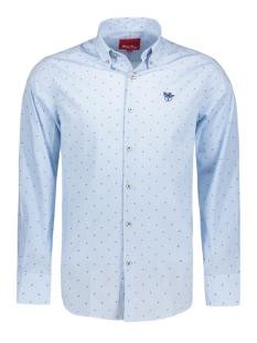 BlueFields Overhemd 214 37050 5357