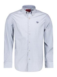 BlueFields Overhemd 214-37051 5711