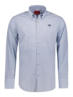BlueFields Overhemd 214-37053 5357