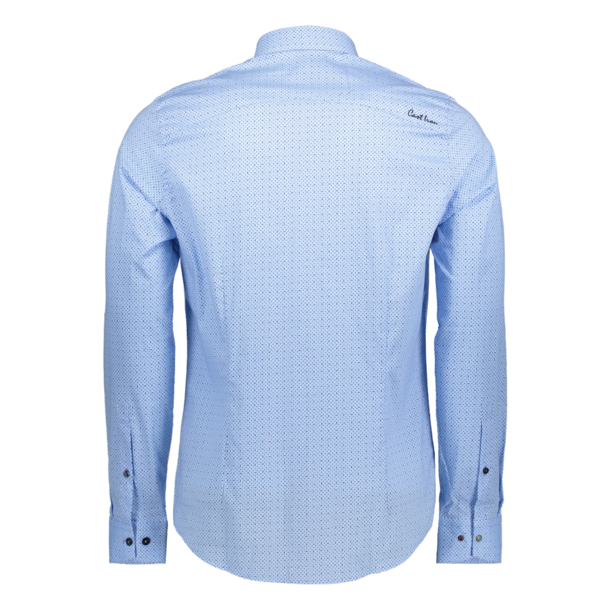 csi175602 cast iron overhemd 5279