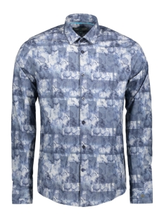 Cast Iron Overhemd CSI175606 5903