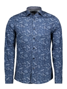 Vanguard Overhemd VSI175404 5883